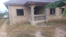 house for sales in Shagari Village akure