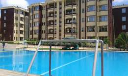 Executive 3bdrm apartment with pool,gym dsq in a serene part of shanzu