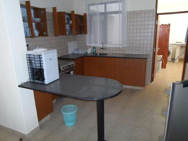 3 bedroom fully furnished for long and short let-Benford Homes Nyali - image 2