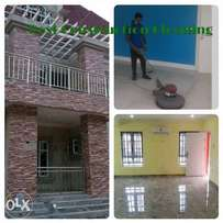 After Builders or Renovation Cleaning