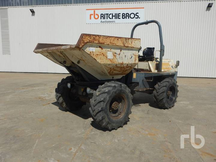 Benford PS6000 4x4