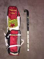 Nedstar Hockey Bag & Nedstar Hockey Stick