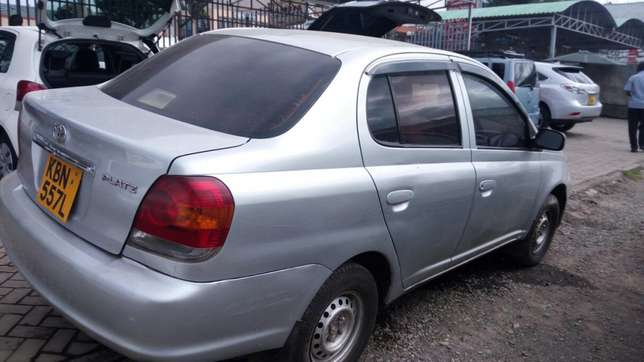 Toyota platz for sale Afraha - image 5