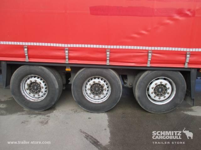 Schmitz Cargobull Semitrailer Curtainsider Standard - 2014 - image 6