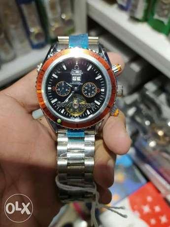 omega watch (first copy)