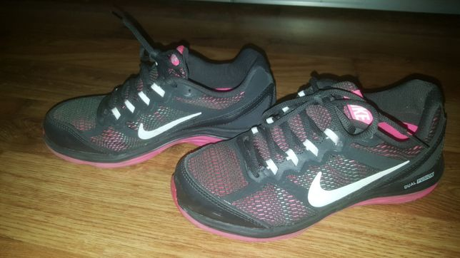 762aff19 Buty Nike Dual Fusion Run 3 Dęblin - image 2