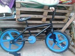 Bike for sale 600rand