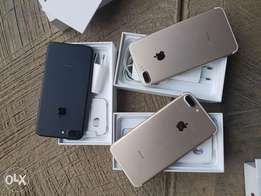 Mint uk used iphone 7plus 32gb for sale with accessories