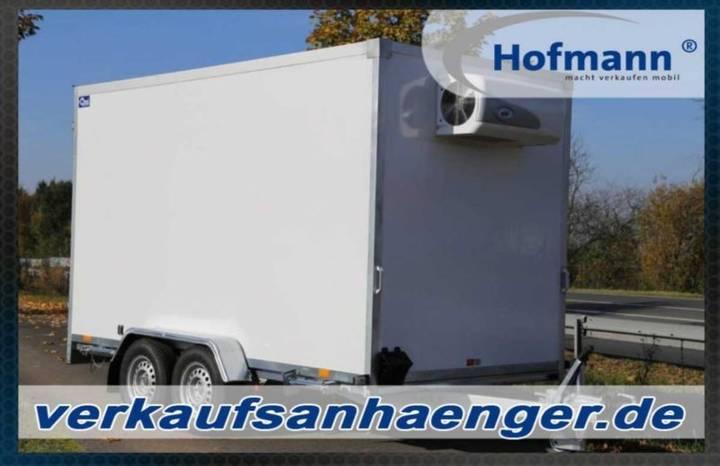 Blyss Kühlkofferanhänger FK 2736 HT 355x180x198cm
