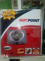 Brand new single electric coil cooker