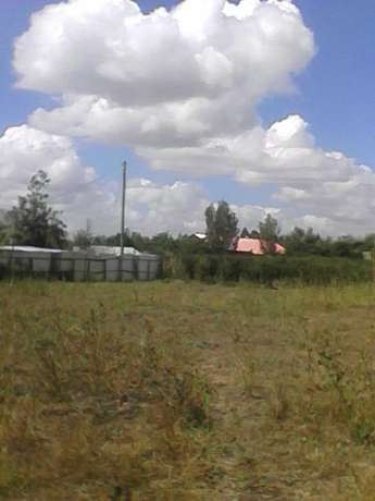 "Kiambu TEACHERS saco. Kangundo Road ""KIBUTE"" plot for sale at ksh800,0 Nairobi CBD - image 1"