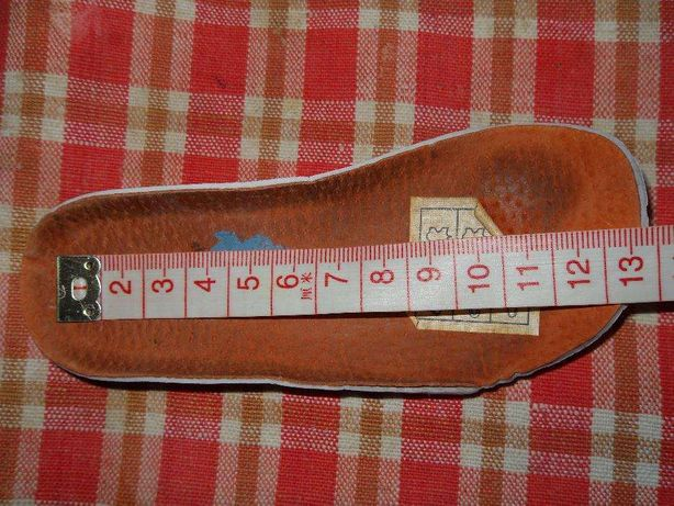 Туфлі туфли кросівки кроссовки р.21 Twisty Італія Львів - зображення 5 bf4b4c8ead41a