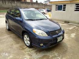 Very very neat Toyota Matrix 05 for sale