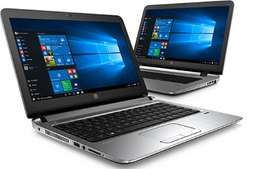 Brand new UK boxed HP probook G3 core i3