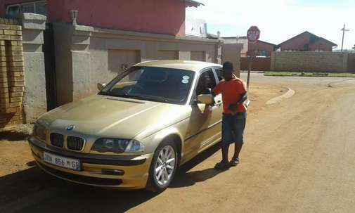 Bmw E46 In Gauteng Value Forest