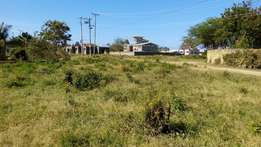 1/2 acre plot for Sale in Shanzu, close to Sunset Paradise Apartments