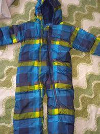 Комбінезон Теплий - Дитячий одяг - OLX.ua 58580367db98e