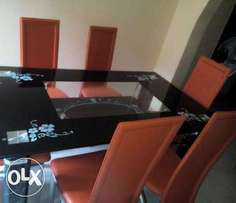 High Quality imported Dining Table (6Seater)