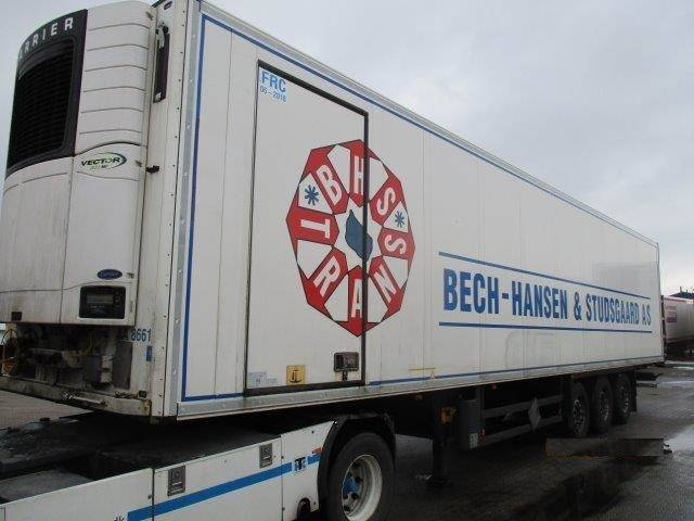 Schmitz Cargobull Sko 24-l-13.4 Fp - 2012