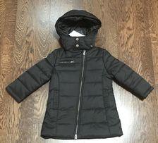 53fb84acba9f Пальто Original Marines для девочки 2г (92см)