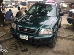 Naija Used 1999 Crv For sell in Portharcourt