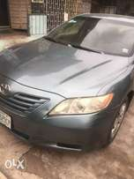 Neatly used Toyota Camry(muscle)(spider) for sale
