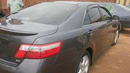Toyota Camry muscle Sports 2008 Tokunbo