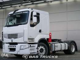 Renault Premium 460 - To be Imported