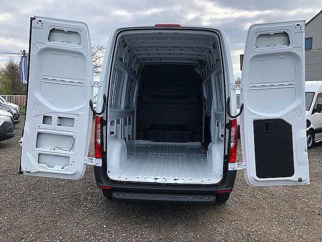 Mercedes-Benz SPRINTER 314 CDI L2H2 FWD - 2019