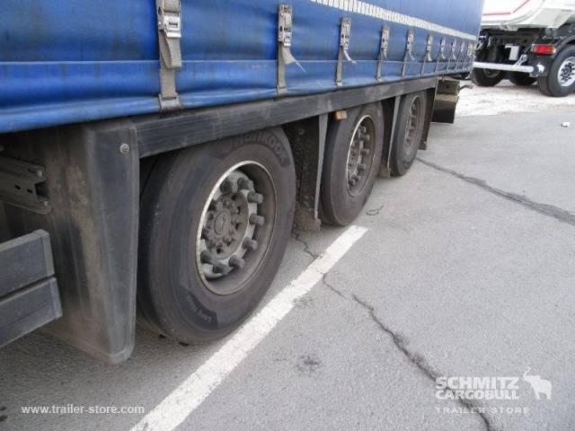Schmitz Cargobull Curtainsider Mega - 2016 - image 11