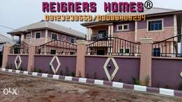 Newly Built and perfecly finished 2bedroon flat in Igbe ikorodu