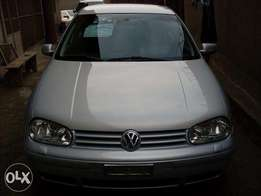 Very neat golf4 for sale