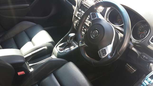 V.w golf 6 gti dsg East Rand - image 7