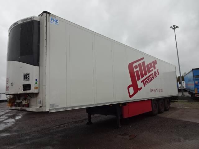 Schmitz Cargobull Sko 24-l-13.4 Fp - 2013