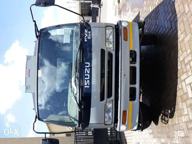 New FVZ TRUCK. Financing and free service available Nairobi CBD - image 2