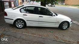 BMW 318i e46 for sale...worthy seeing it!