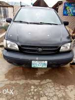 2000model registered sienna