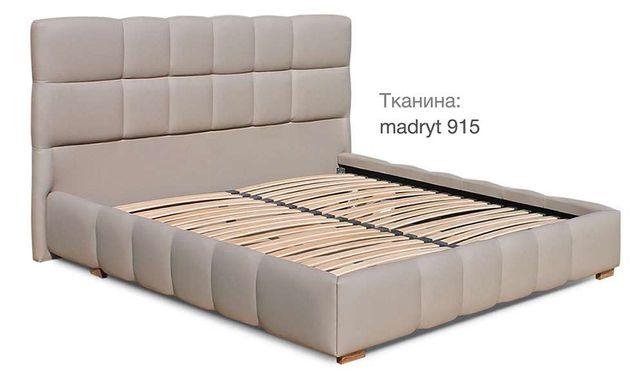 кровать ткань экокожа с подьемным механизмом престиж городок 7 110