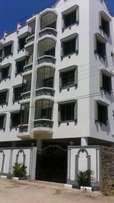 Brand New Classy 3br rental flat,2ensuit in secure nyali area.