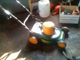 Trimtech lawnmower