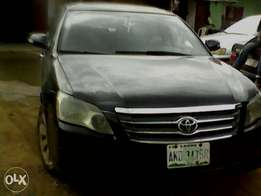 Neat Toyota Avalon 2006 for sale