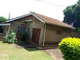 House in Luzira for sale.