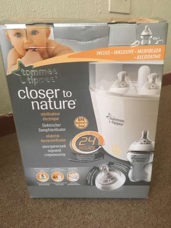 Tommee Tippee Electric Sterilizer Montana - image 3