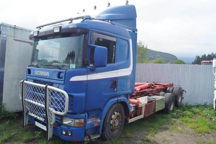 Scania R164 - 2000