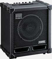 Roland 60 Watt bass amplifier CB-60XL brand new special