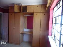A modern 3 bedroom apartment to let in Embakasi/pipeline