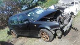 Golf 4 1.9tdi for spares