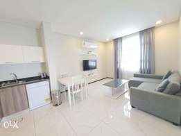Modern One Bedroom for Rent Walking Disatnce saar mall