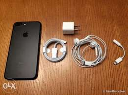 IPhone 7 Plus Jet Black 128GB Original