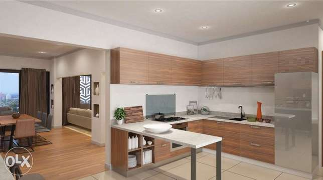 The Summit Luxury Apartments with Fitted Kitchen & Choice Amenities Kileleshwa - image 4